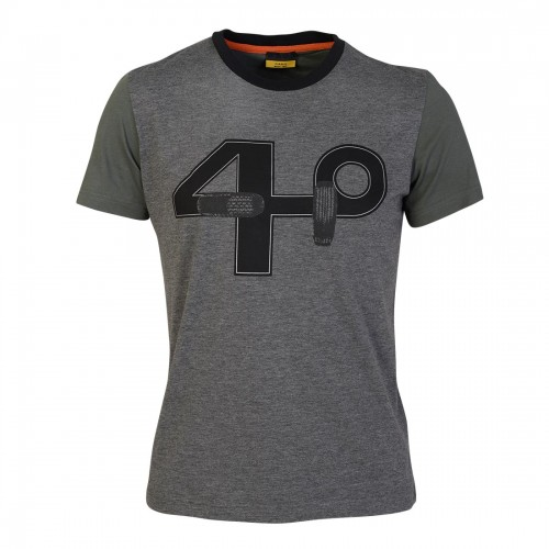 PIRELLI PZERO Aidler T-shirt