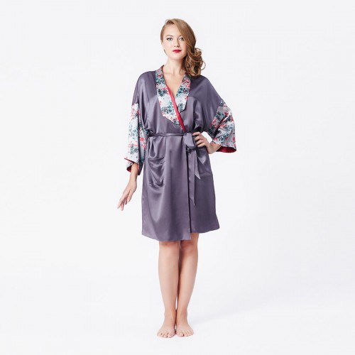ROSE FULBRIGHT Eve Robe