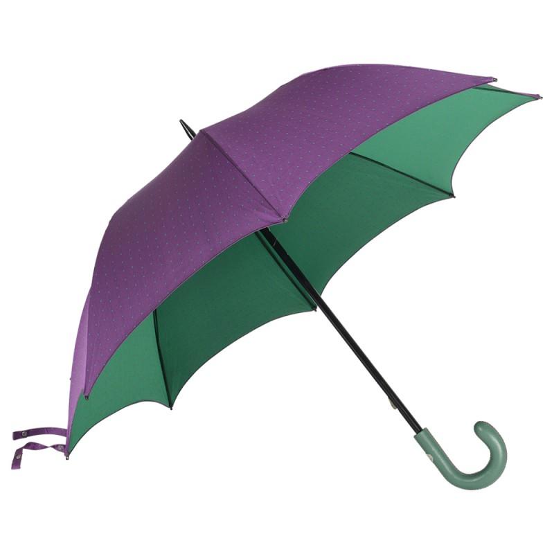 FRANCESO MAGLIA Wimbledon Polka Dot Umbrella