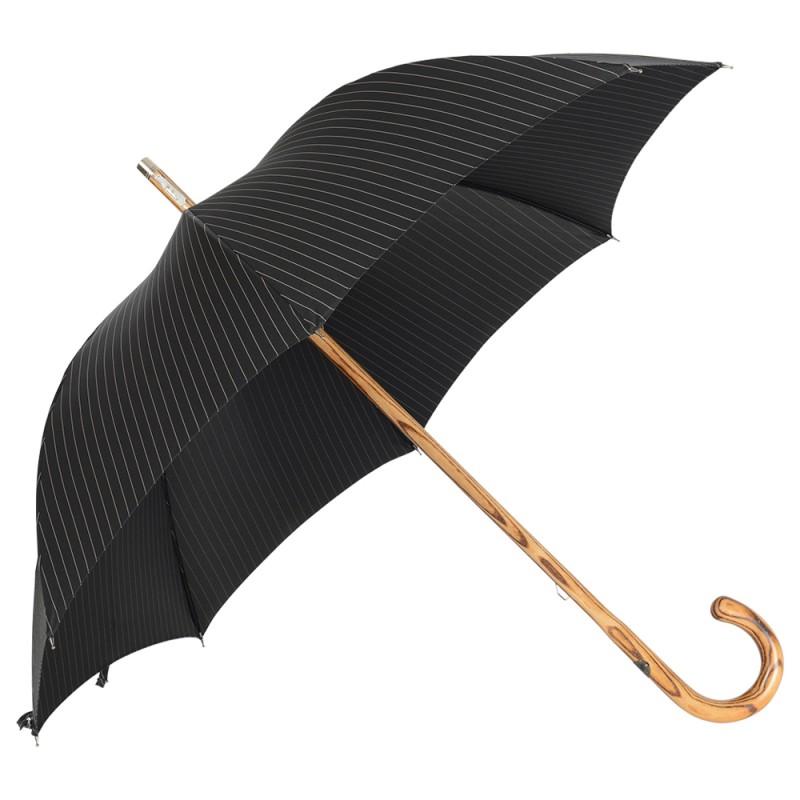 FRANCESCO MAGLIA Pinstriped Umbrella