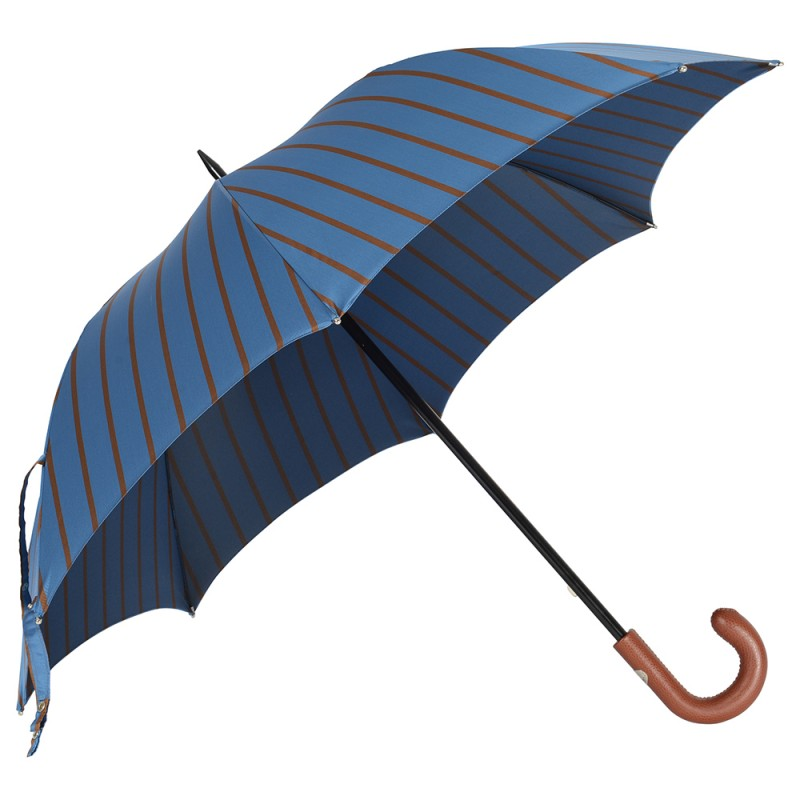 FRANCESCO MAGLIA Striped Umbrella