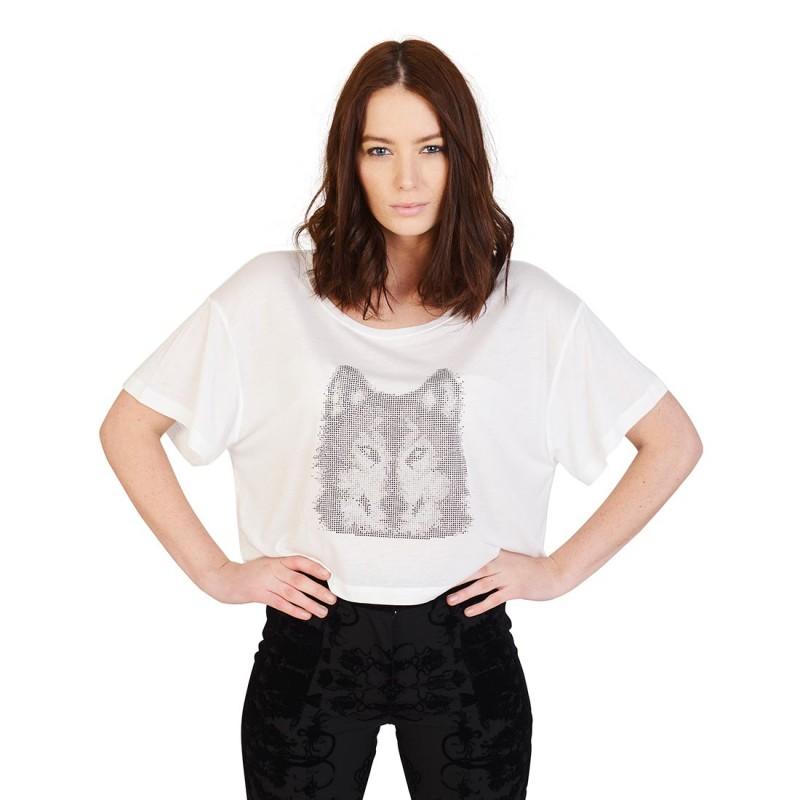 CAKO Wolf T-Shirt