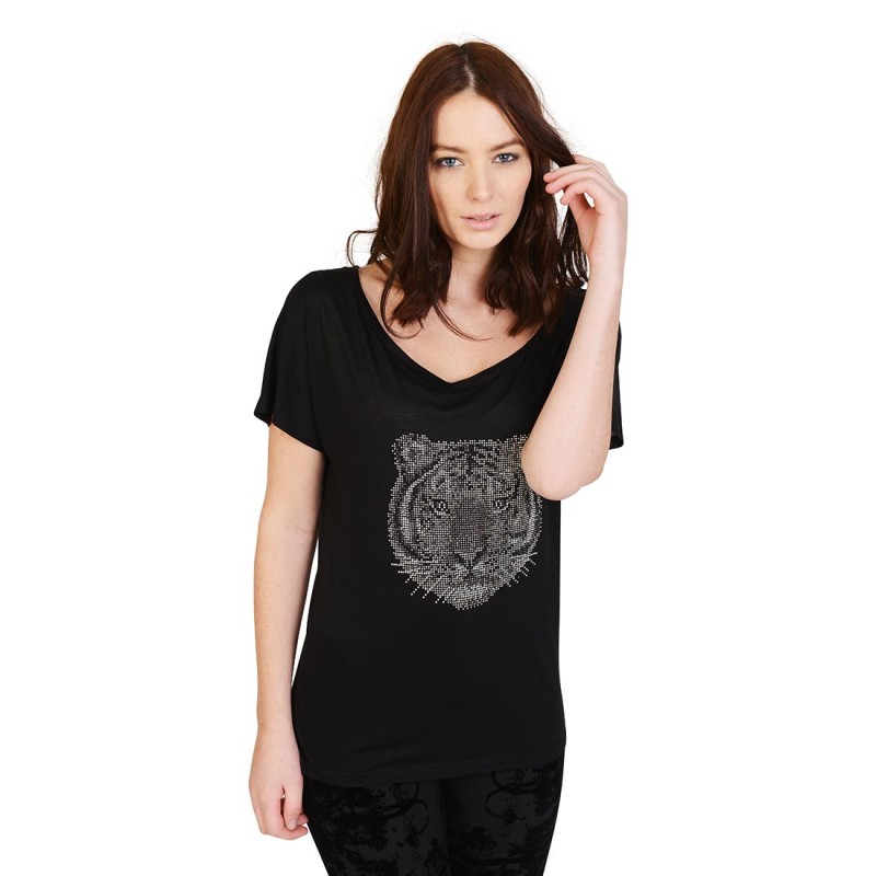 CAKO Tiger T-Shirt