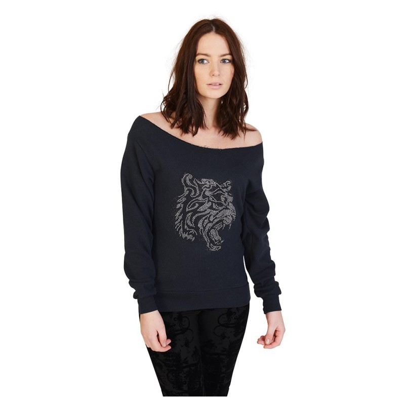CAKO Roaring Tiger Sweatshirt