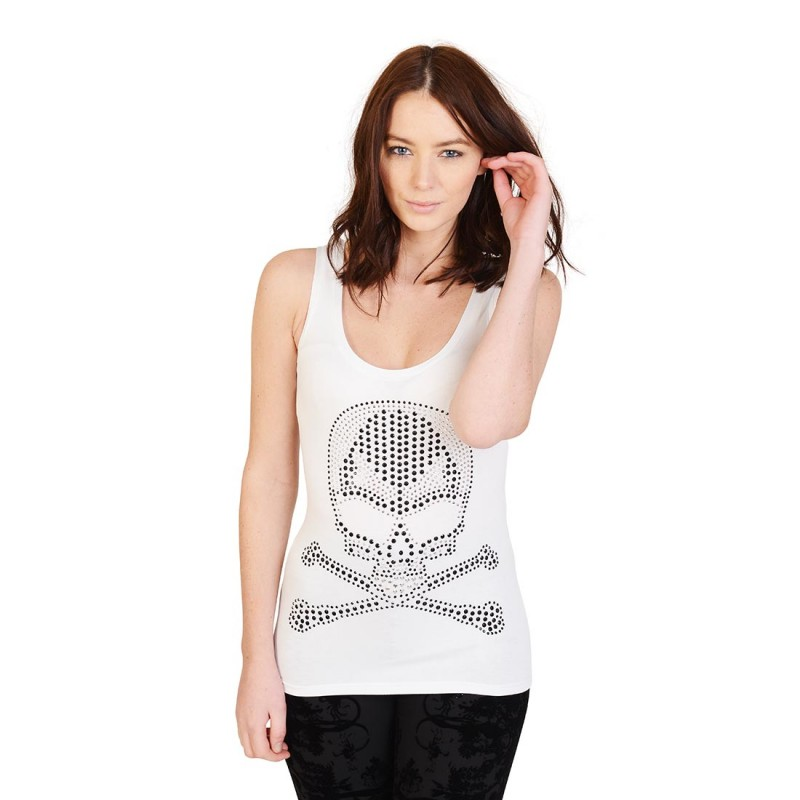 CAKO Skull T-Shirt
