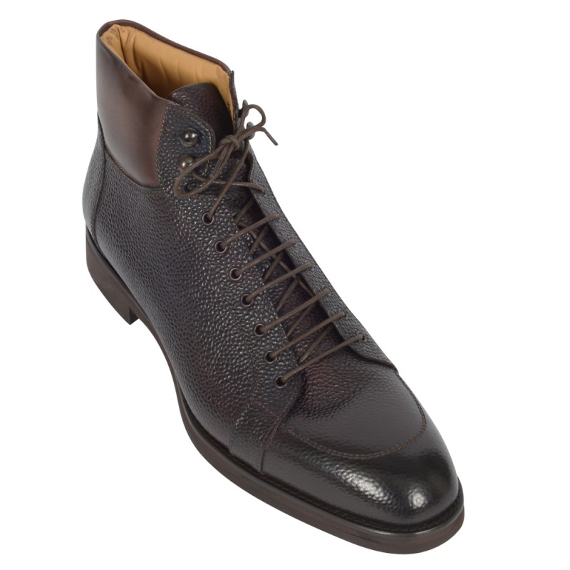 DI BIANCO Leather Boot