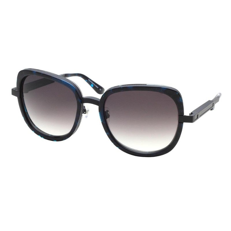 FRENCY & MERCURY Chocolate Jacuzzi Sunglasses