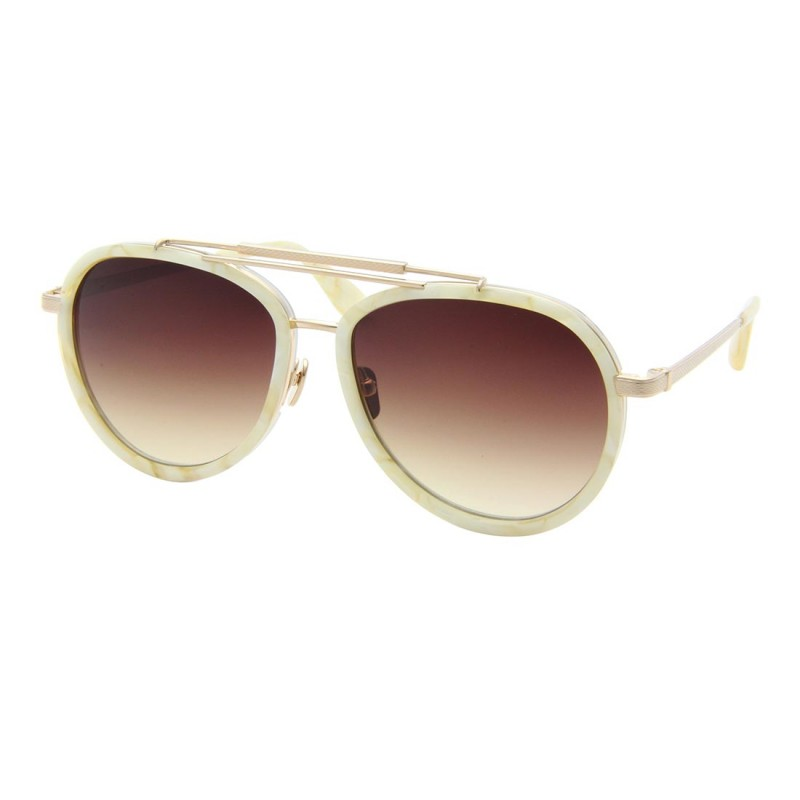 FRENCY & MERCURY Burly Lion Sunglasses