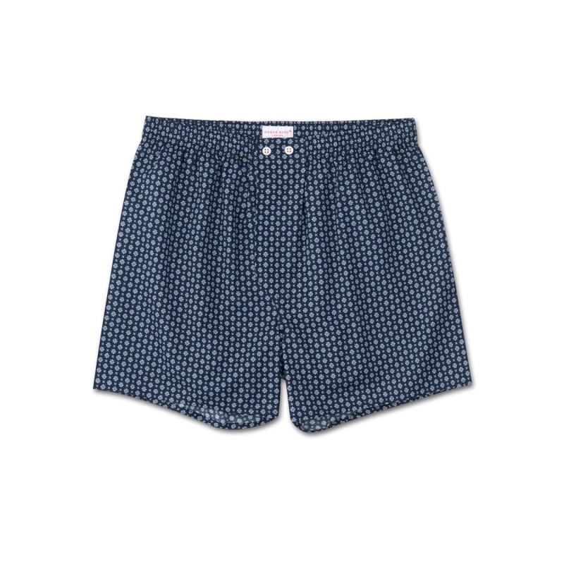Derek Rose Boxer Shorts