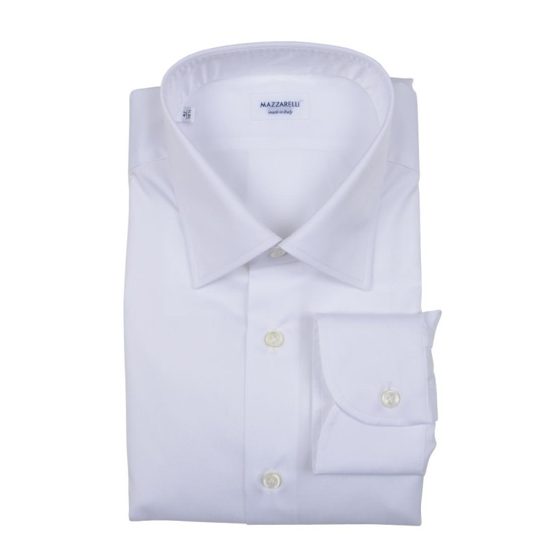 MAZZARELLI Classic Fit Shirt