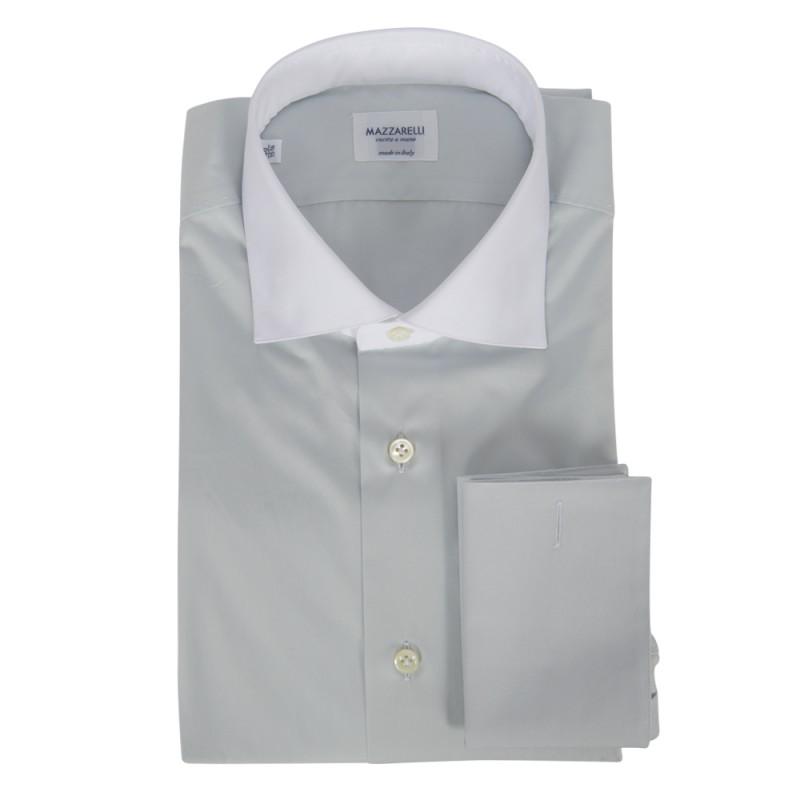 MAZZARELLI Clarence Shirt
