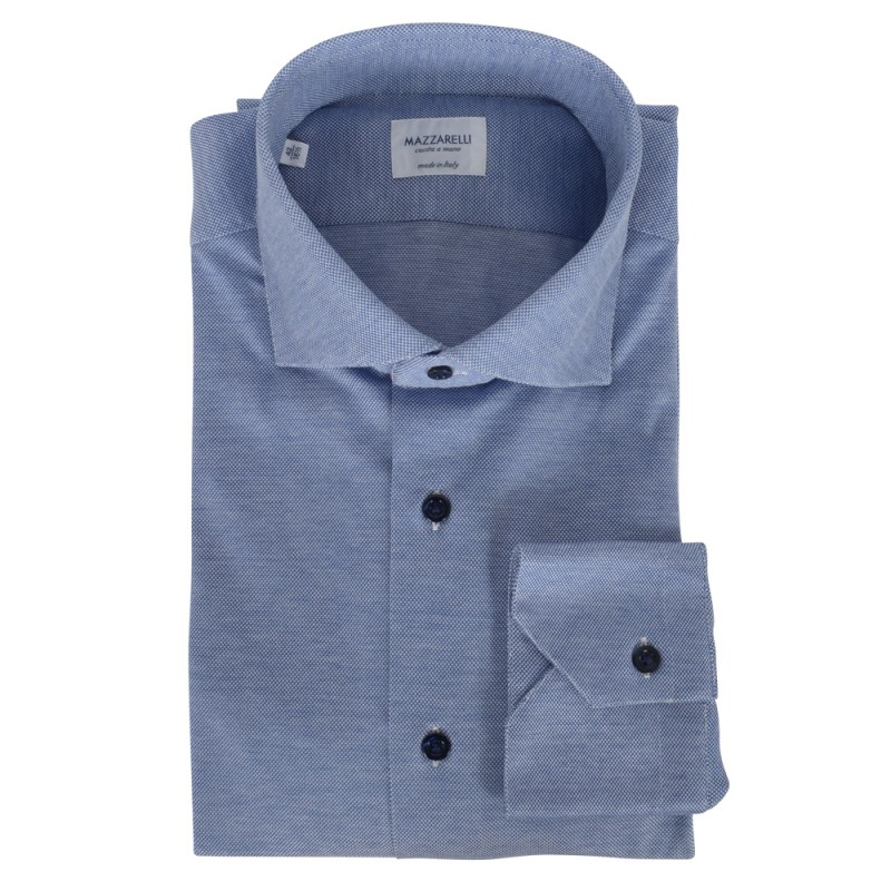 MAZZARELLI Flore Shirt