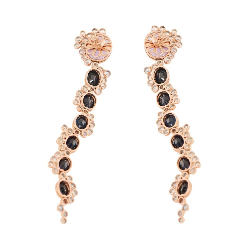MARTA BORDES Earrings