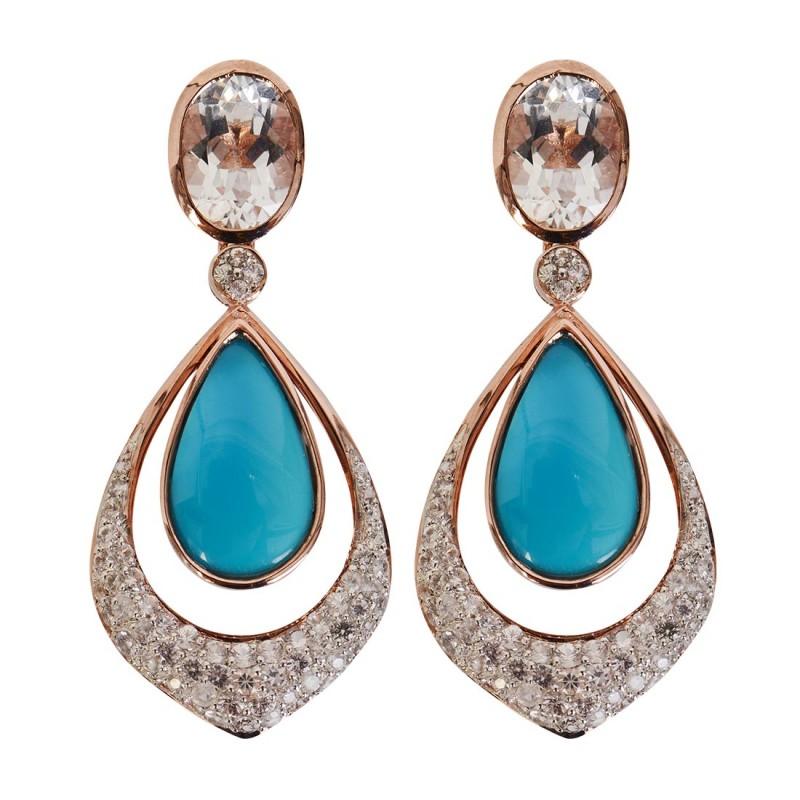 MARTA BORDES Earrings