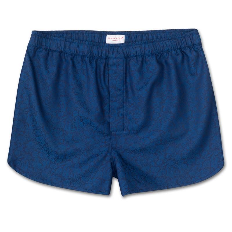 Derek Rose Paris 11 Boxer Shorts