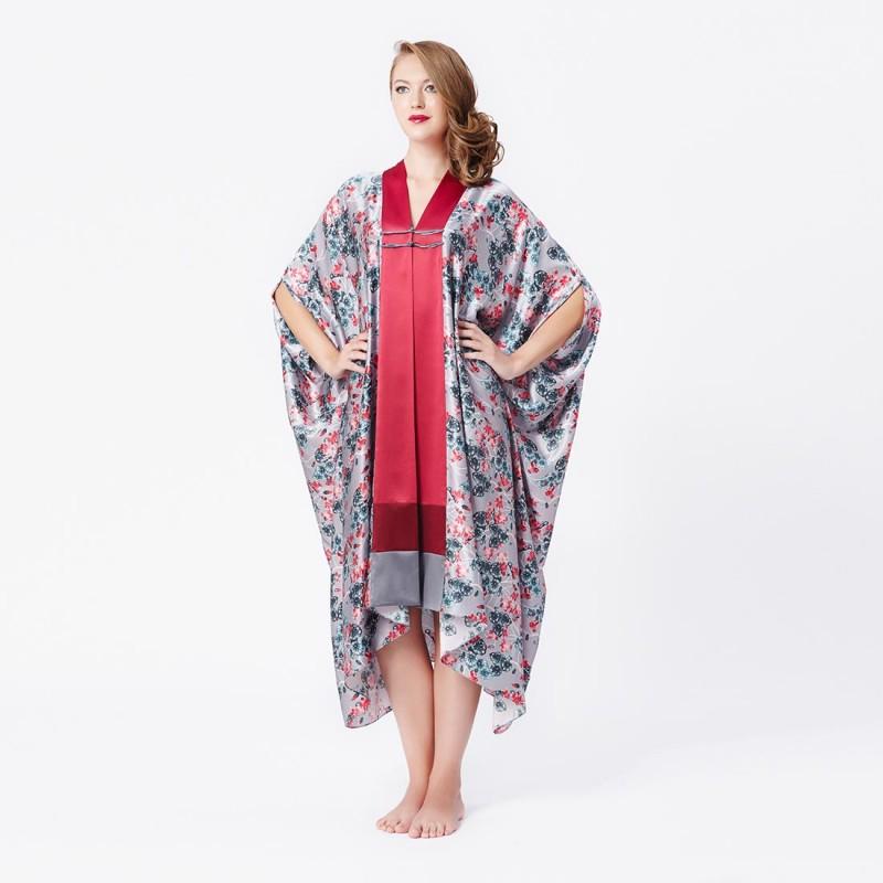 ROSE FULBRIGHT Robe