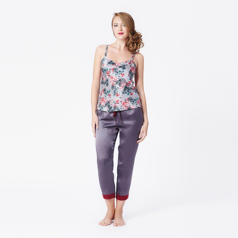 ROSE FULBRIGHT Camisole