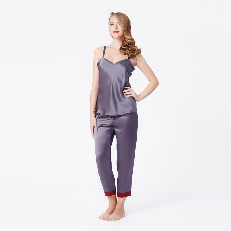 ROSE FULBRIGHT Trousers