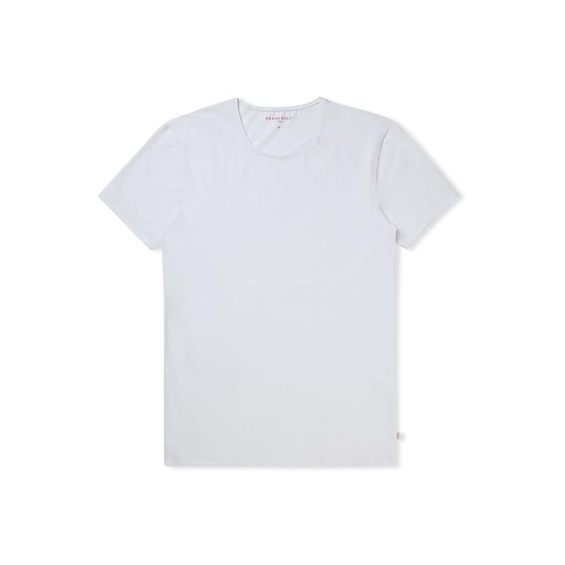 DEREK ROSE Underwear Crew Neck T-Shirt