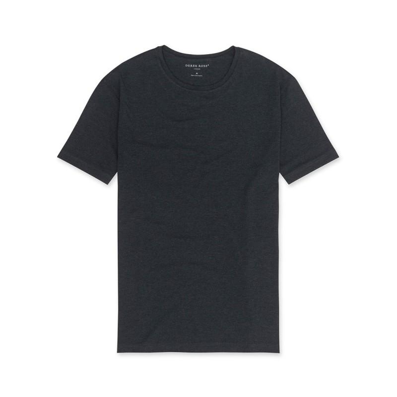 DEREK ROSE Short Sleeve T-Shirt