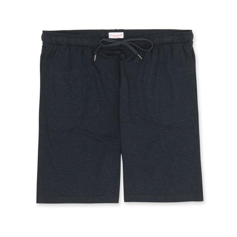 DEREK ROSE Jersey Shorts