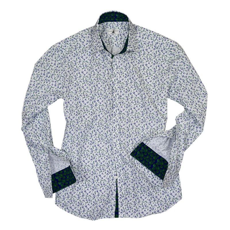 SATANIC MILL Shirt
