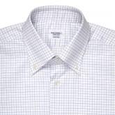 MAZZARELLI Royal Twill Shirt