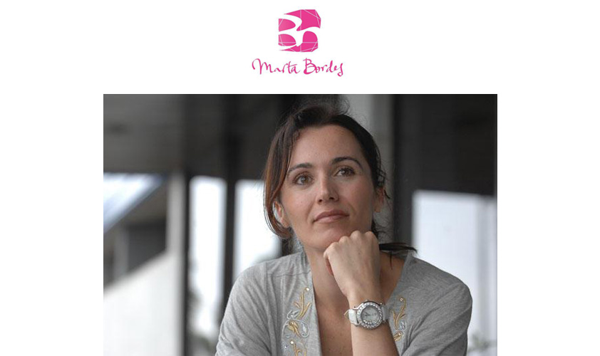 Marta Bordes