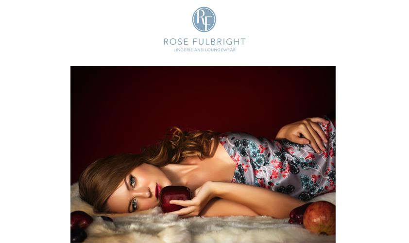 Rose Fulbright