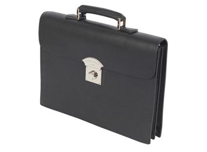 Alfredo Beretta Valigeria File Bag