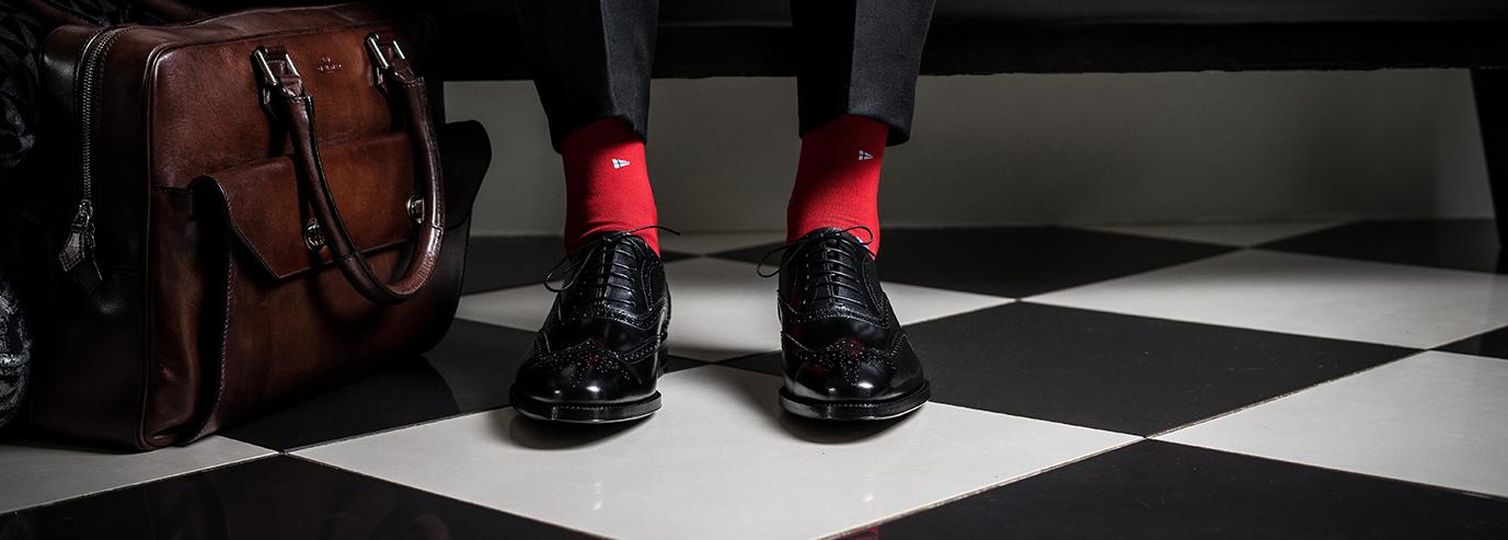 Palatino Socks