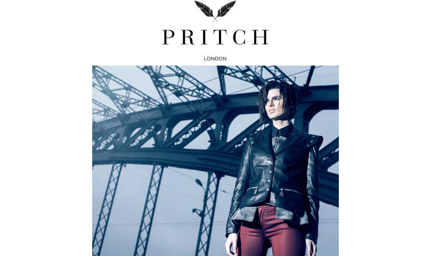 Pritch London